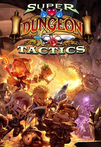 Super Dungeon Tactics (2016) PC