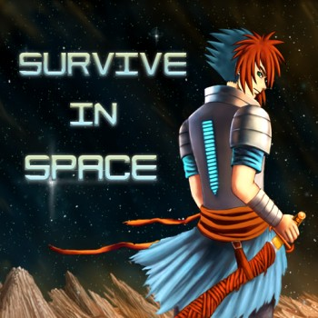 Survive in Space (2016) PC