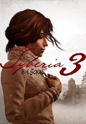 Syberia 3: Deluxe Edition (2017) PC