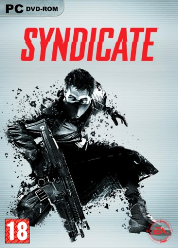 Syndicate (2012) PC