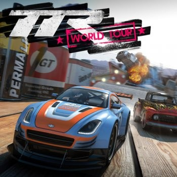 Table Top Racing: World Tour (2016) PC