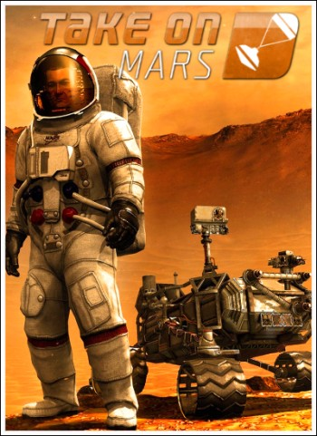 Take On Mars (2017) PC