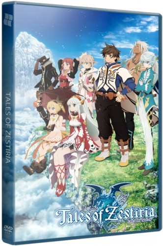 Tales of Zestiria (2015) PC