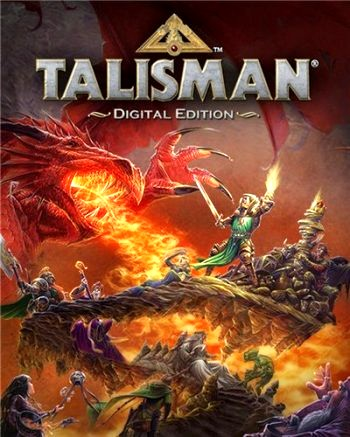 Talisman: Digital Edition (2014) PC
