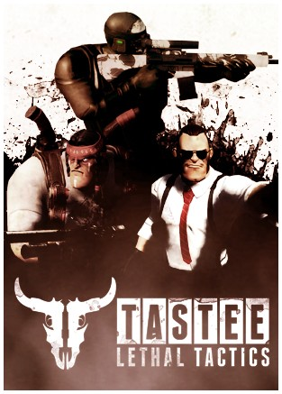 TASTEE: Lethal Tactics (2016) PC