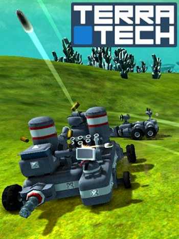 TerraTech (2016) PC