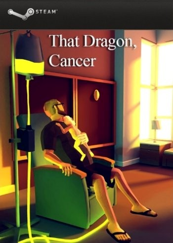 That Dragon, Cancer (2016) PC