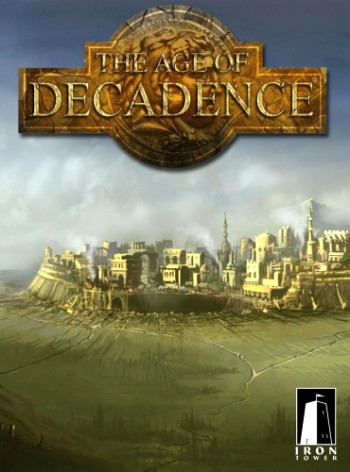 The Age of Decadence (2015) PC