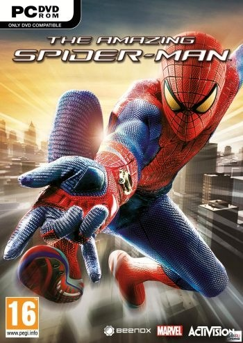 The Amazing Spider-Man (2012) (PC/RUS)