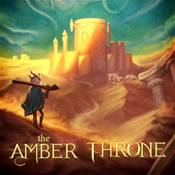 The Amber Throne (2015) PC