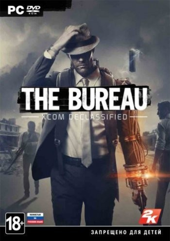 The Bureau: XCOM Declassified (2013) (PC/RUS)
