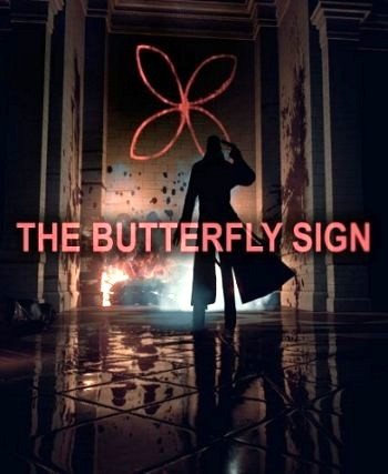 The Butterfly Sign: Human Error - Chapter II (2017) PC