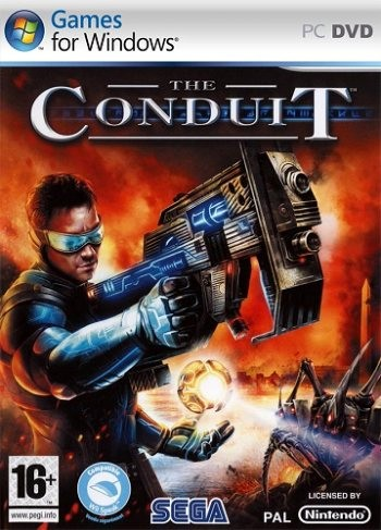 The Conduit (2009) PC