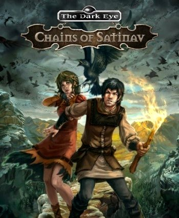 The Dark Eye: Chains of Satinav (2012)