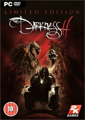 The Darkness 2: Limited Edition (2012) (PC/RUS)