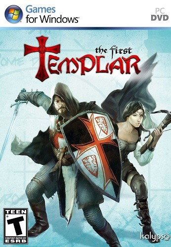 The First Templar (2011) PC