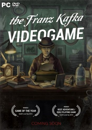 The Franz Kafka Videogame (2017) PC