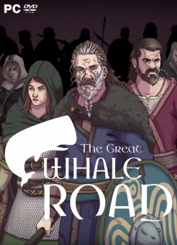 The Great Whale Road (2017) PC