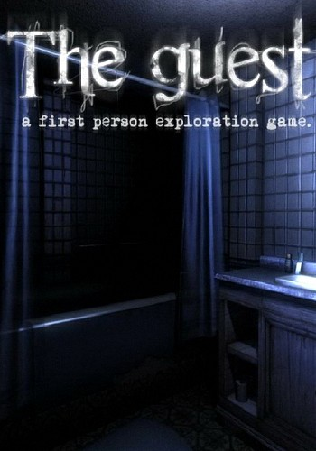 The Guest (2016) PC