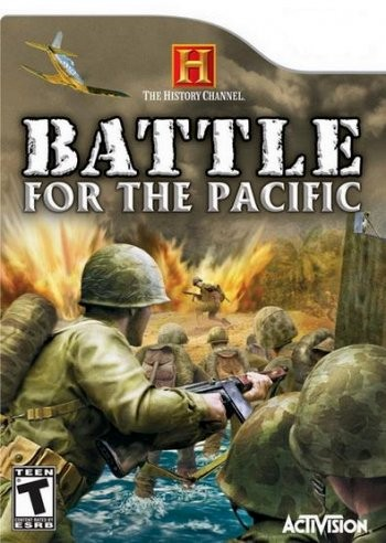The History Channel: Battle for the Pacific (2009) PC