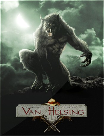 The Incredible Adventures of Van Helsing (2013) (PC/RUS)