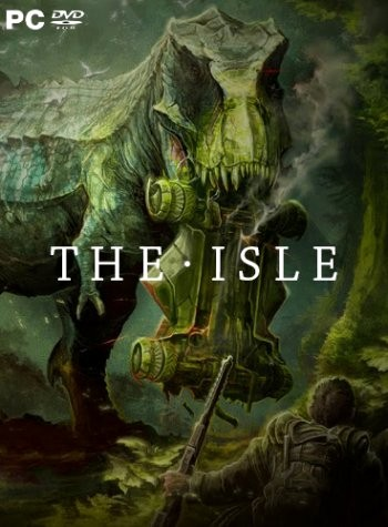 The Isle (2015) PC
