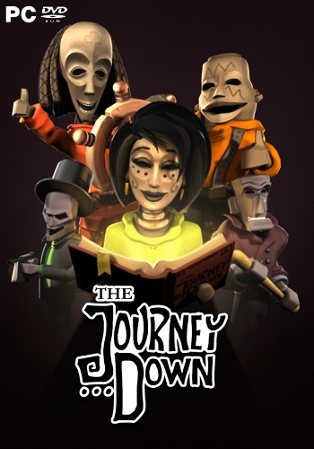 The Journey Down: Chapter One (2013) PC