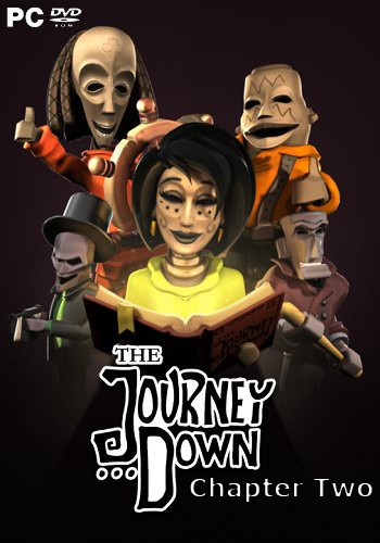 The Journey Down: Chapter Two (2014) PC