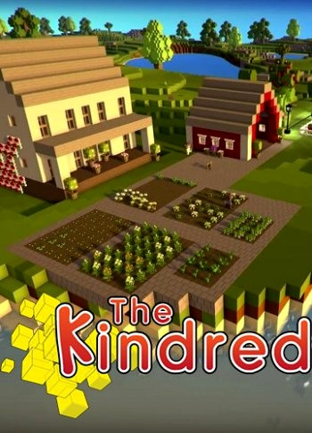 The Kindred [v0.7.4] (2016) PC