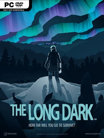 The Long Dark (2014) PC