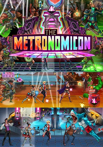 The Metronomicon (2016) PC