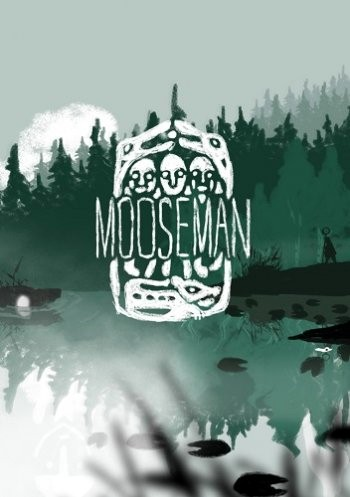 The Mooseman (2017) PC