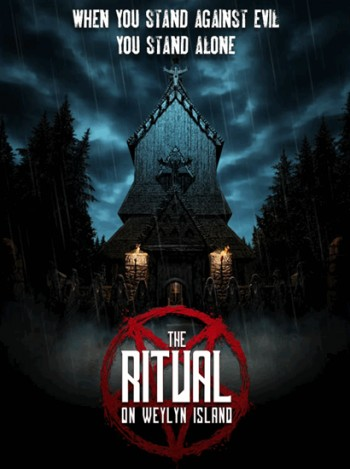The Ritual on Weylyn Island (2015) PC