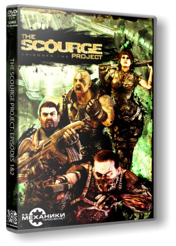The Scourge Project: Episode 1 and 2 (2010)