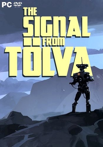 The Signal From Tolva (2017) PC