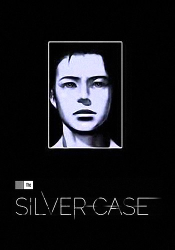 The Silver Case - Deluxe Edition (2016) PC