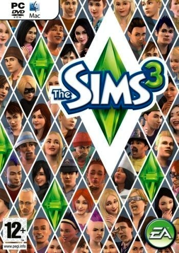 The Sims 3: The Complete Collection (2009-2013) PC