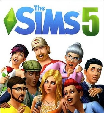 The Sims 5 (2017)
