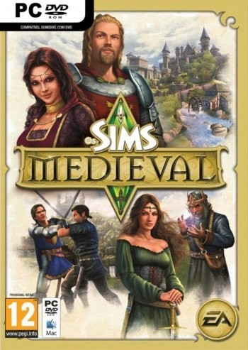 The Sims Medieval (2011)