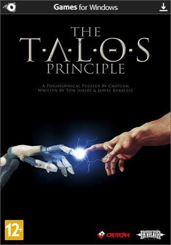 The Talos Principle (2014) PC