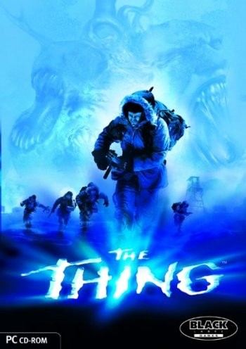 The Thing (2002) PC