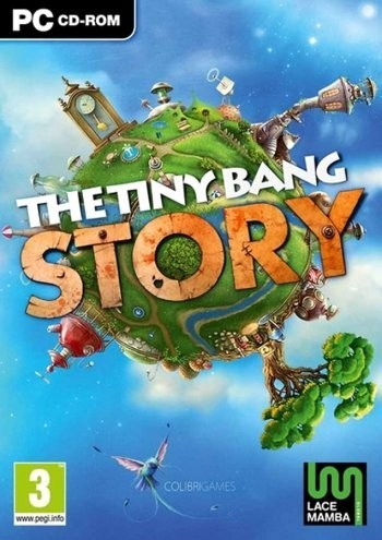 The Tiny Bang Story (2011)