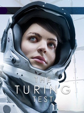 The Turing Test (2016) PC