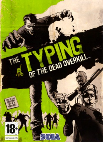 The Typing Of The Dead: Overkill (2013) PC