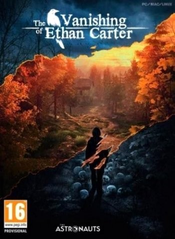 The Vanishing of Ethan Carter (2014)