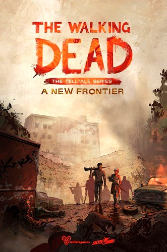 The Walking Dead: A New Frontier (2016) PC