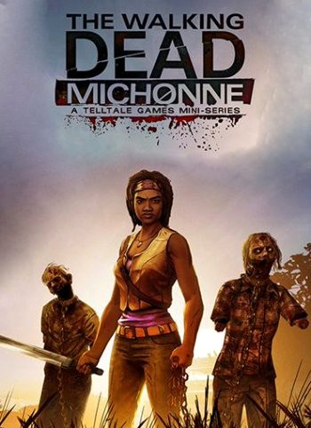 The Walking Dead: Michonne (2016) PC