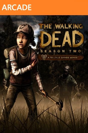 The Walking Dead: Season Two Episode 3 - In Harms Way (2014)
