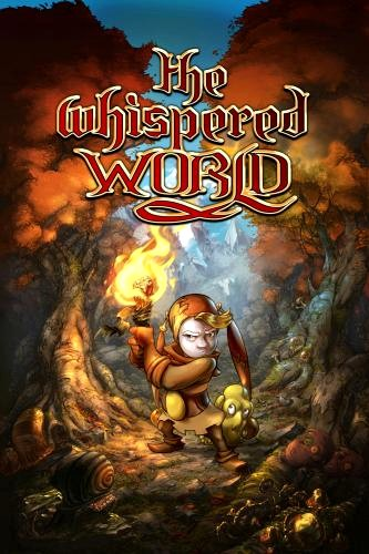 The Whispered World - Special Edition (2014) PC
