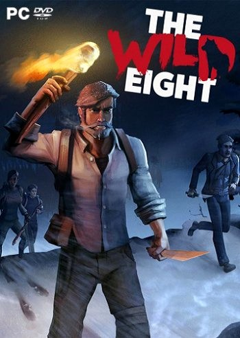 The Wild Eight (2017) PC